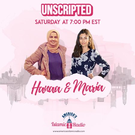 UNSCRIPTED 11-16-2020